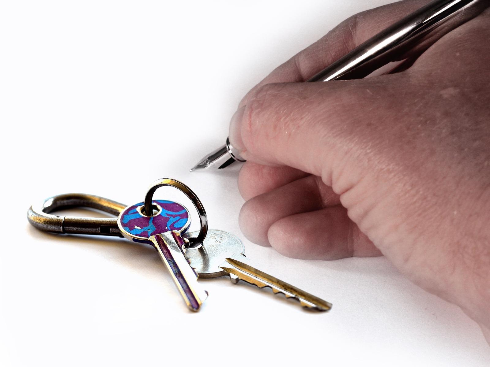 Возврат обеспечительного платежа по договору аренды