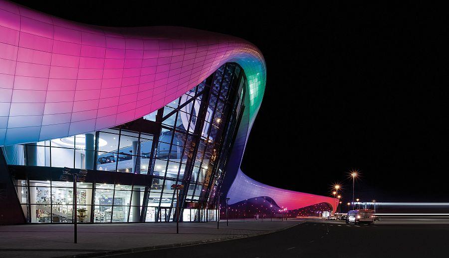 OZ Mall в Краснодаре — крупнейший региональный проект России
