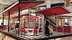 Pop-up магазины в торговым комплексе